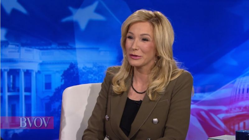 Paula White Allegations Of Trump Being Racist Come From Pit Of Hell The Christian Post