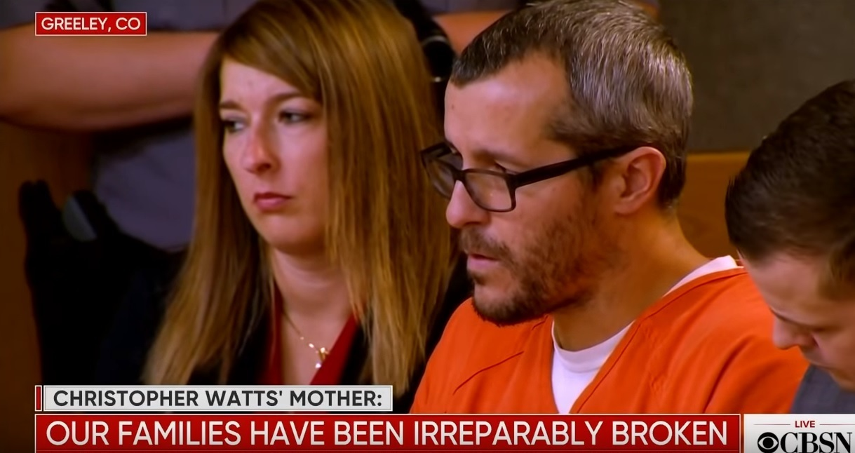 Colorado man who murdered wife, 2 daughters says he's found