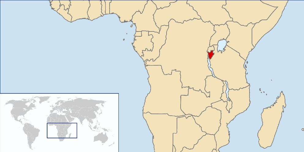 23 Adventists arrested in Burundi amid 'systematic religious