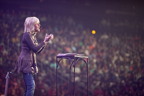 The real divide: Women who preach versus women who pastor - The Christian  Post