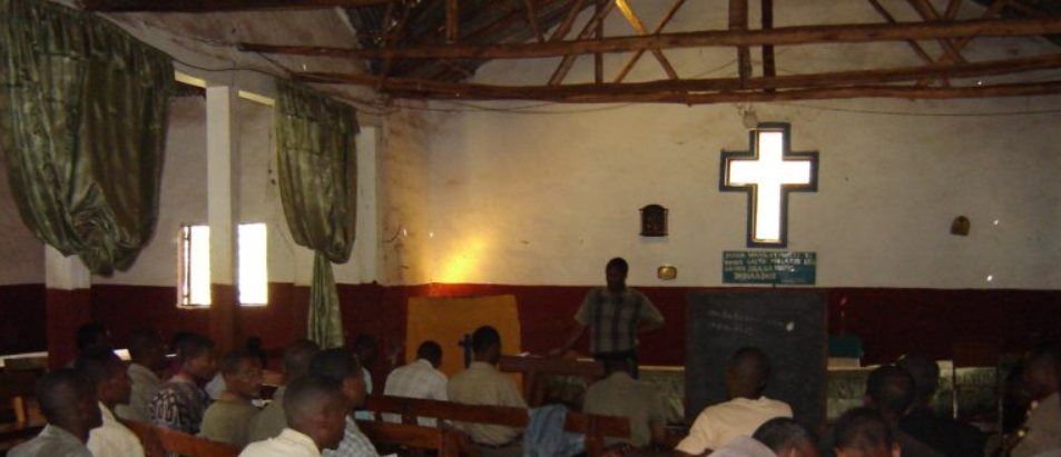 Ethiopian authorities order evangelical church to shut down