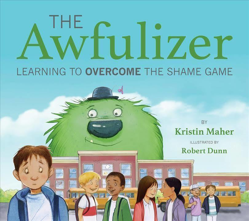 Christian mom pens book to help children tackle destructive effects