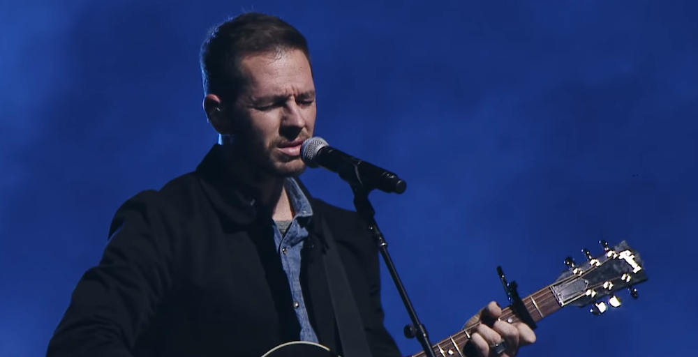 Reaching out to a Hillsong leader who is renouncing his