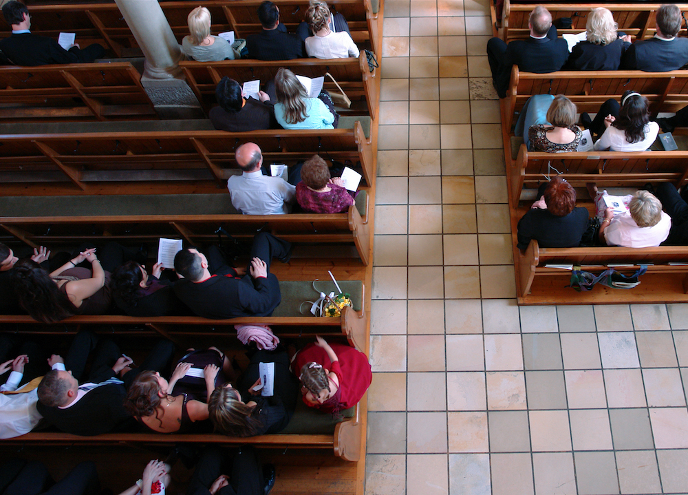 'Bless Your Pastor': How evangelical churches are helping financially strapped clergy