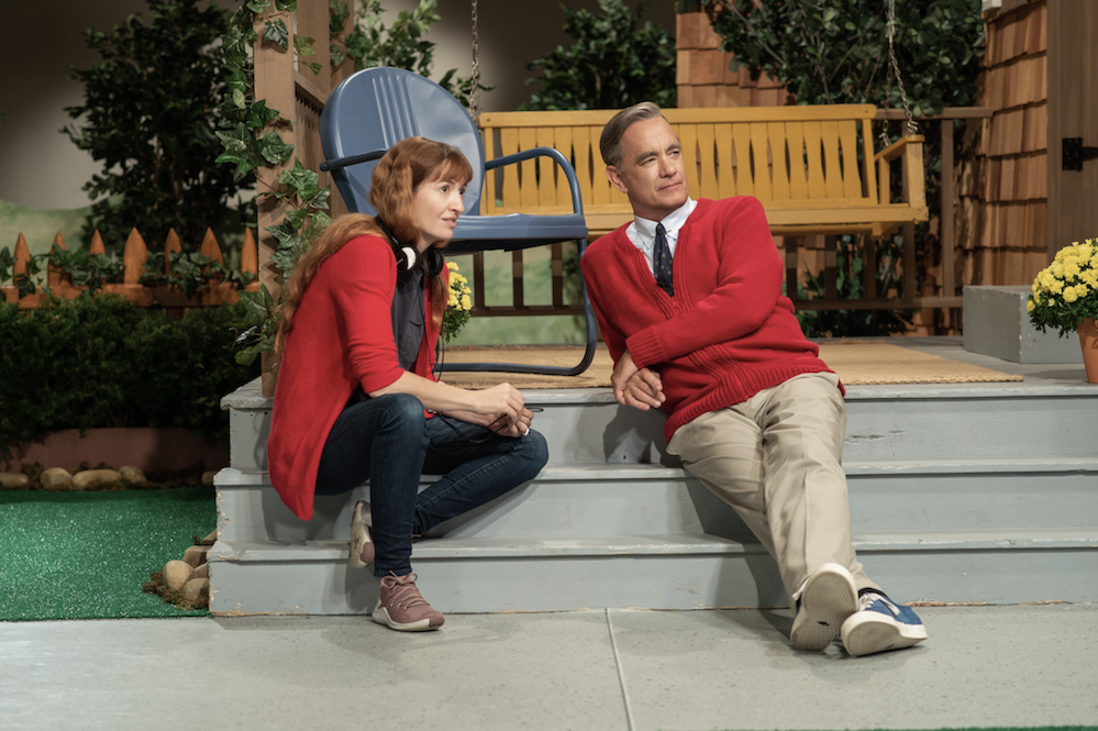 Tom Hanks Cast Of A Beautiful Day In The Neighborhood Share How Fred Rogers Impacted Their Lives The Christian Post