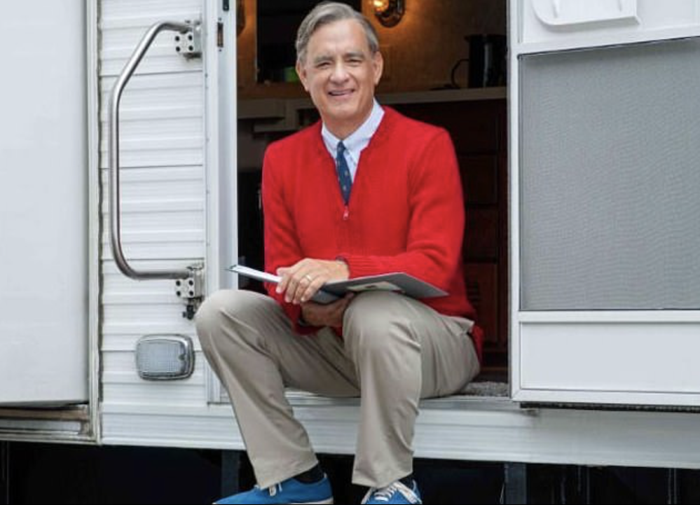 Mister Rogers Movie Starring Tom Hanks Will Show Tv Pioneer S Devotion To Prayer Forgiveness The Christian Post