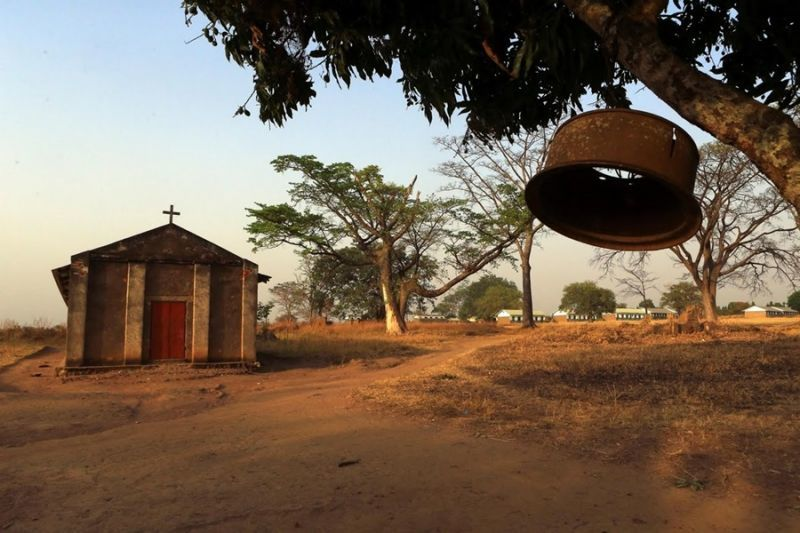 4 relatives of Ugandan Christian convert burned to death by Muslim radicals