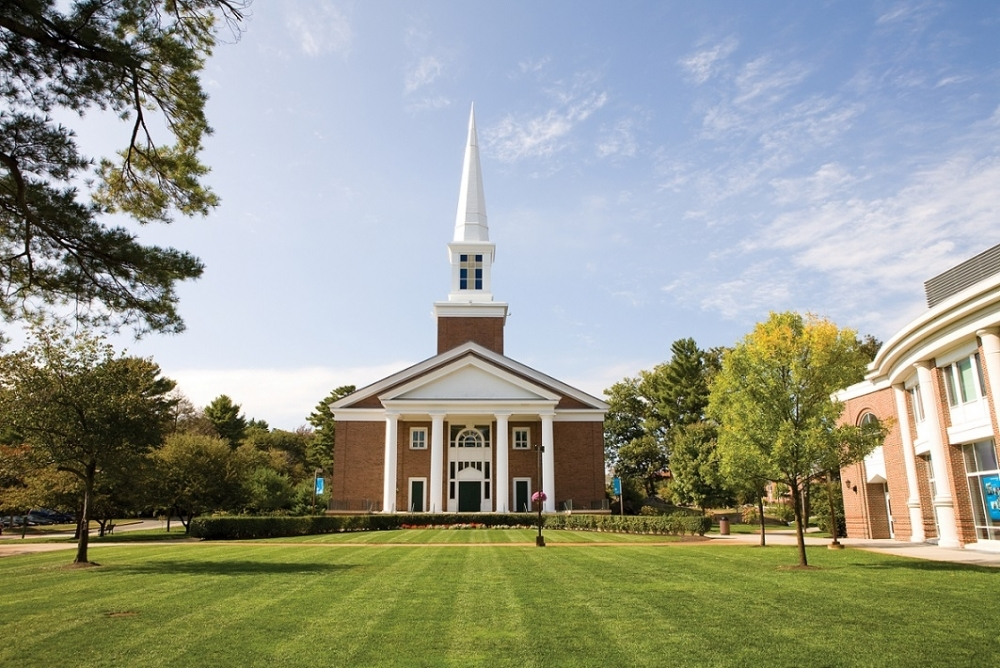 Evangelical Gordon College receives $75.5M gift for student scholarships
