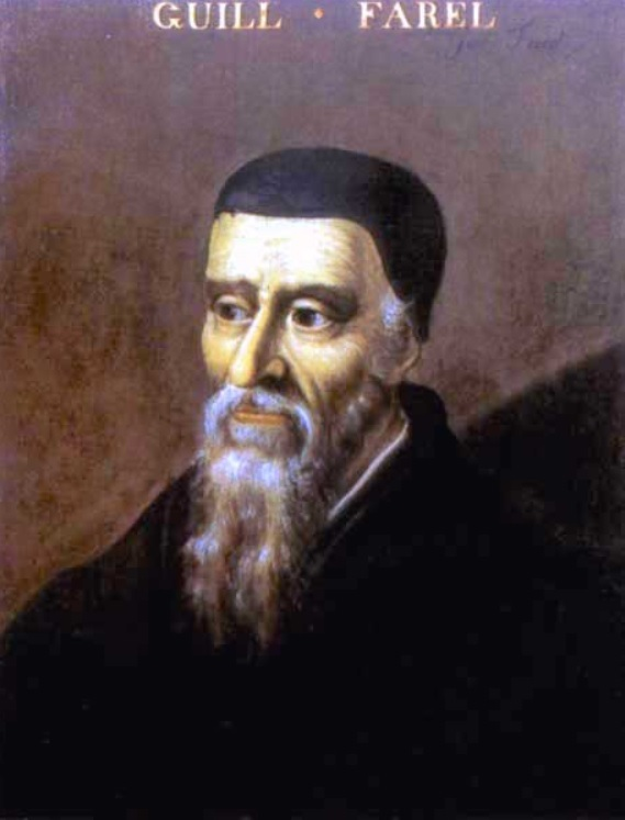 Reformation Day: 5 lesser-known Protestant leaders