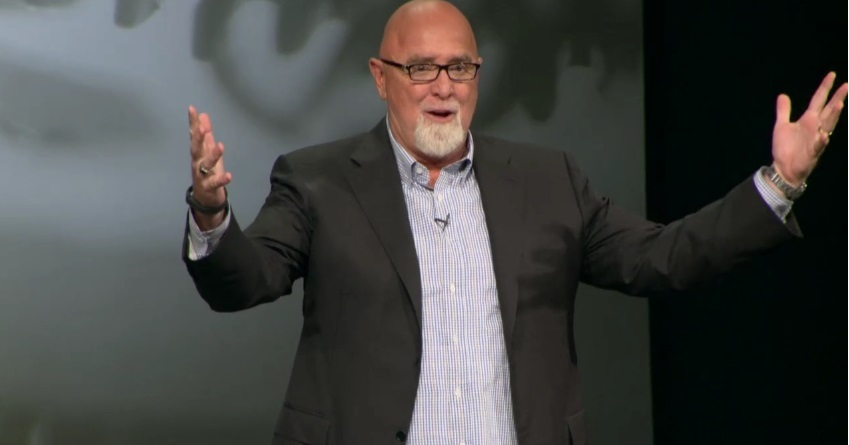 Harvest Bible Church formally disqualifies former pastor James MacDonald, citing 1 Timothy 5