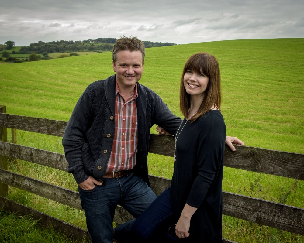 Image result for keith and kristyn getty