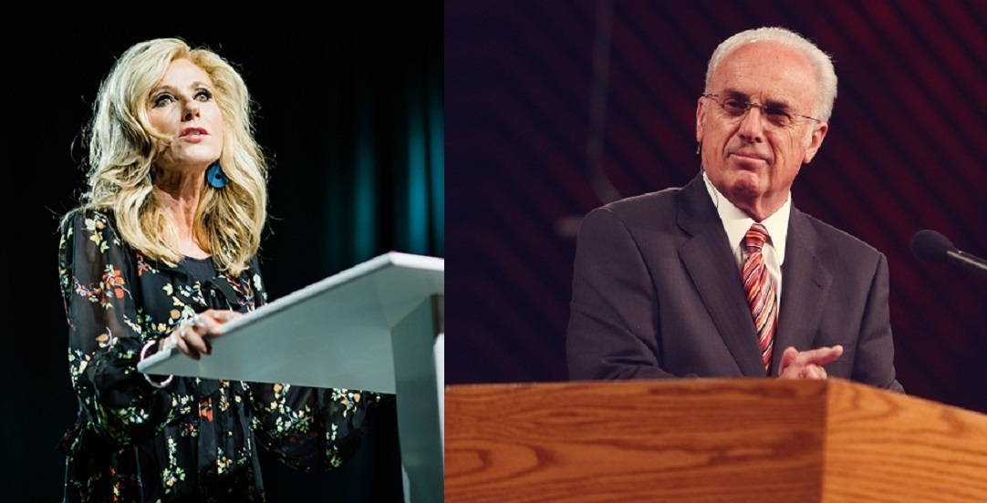 John MacArthur clarifies views on Beth Moore, women preachers: 'Empowering women makes weak men'