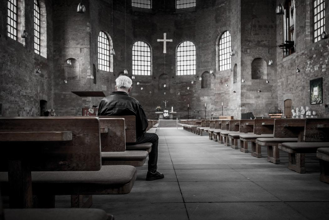Why I'm not leaving Christianity