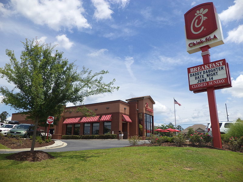 'Chick-fil-A remains committed to Christian values,' Franklin Graham says after call to CEO Dan Cathy