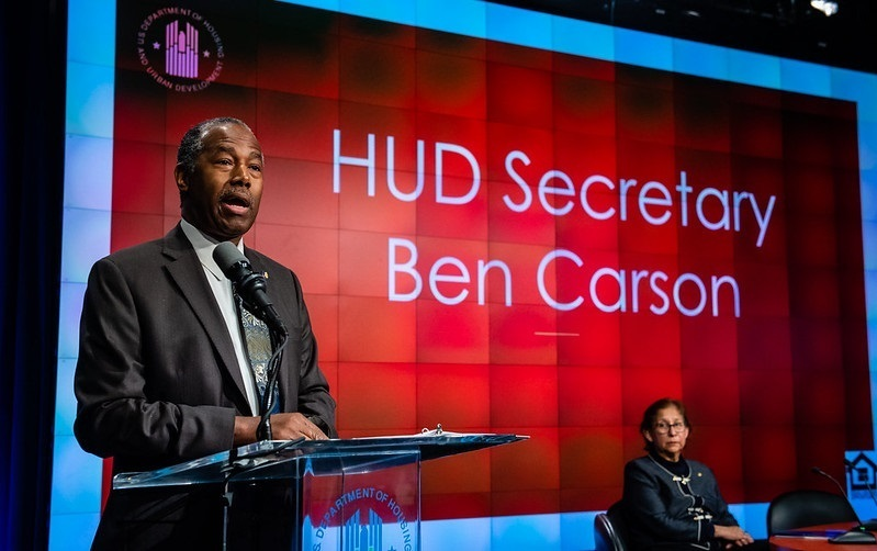 Maxine Waters attacks Dr. Ben Carson, claims he doesn't have 'intelligence' to be HUD Secretary