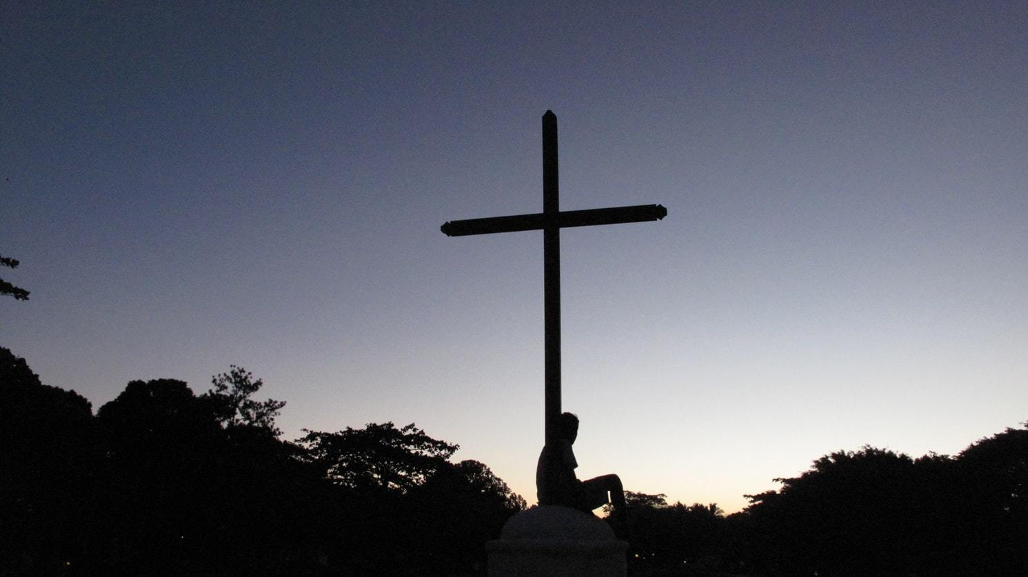 Jesus - cover