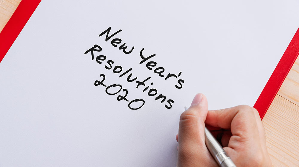 What are God's resolutions for you in 2020?