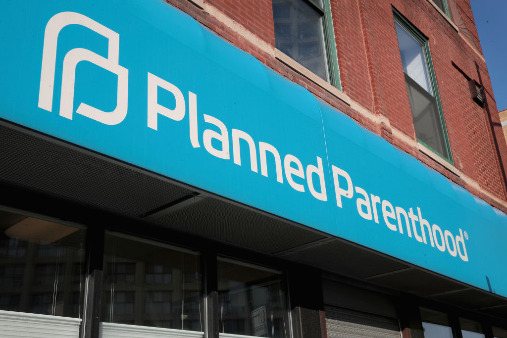 Planned Parenthood reports record abortion numbers, federal funding dollars following rocky year