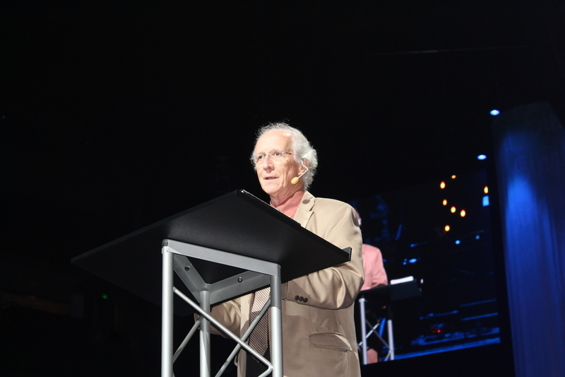 John Piper identifies key reason Hell is fitting punishment for unrepentant sinners