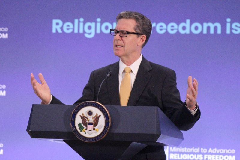 Why it's important to celebrate Religious Freedom Day
