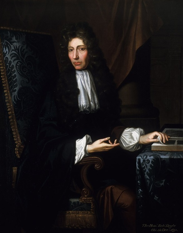 This week in Christian history: Pope warns against 'Americanism', Robert Boyle, Bible translator dies