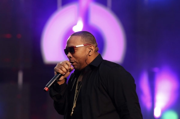 Hitmaker Timbaland says 'God has me under construction' after overcoming drug addiction