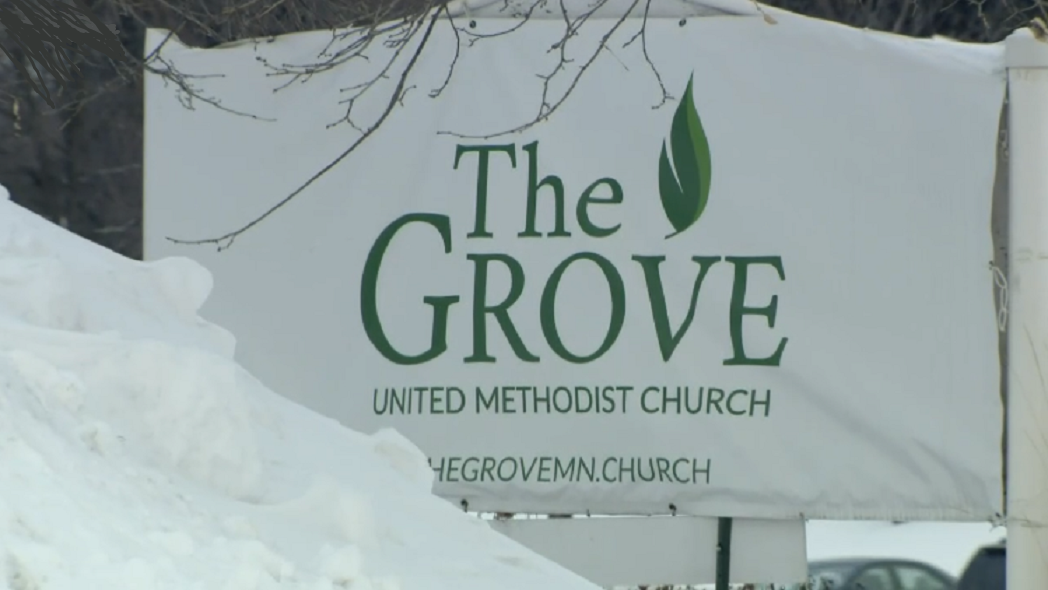 Church denies trying to push out older members to attract younger worshipers