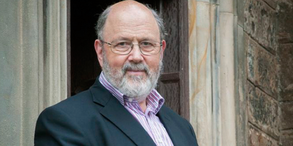 NT Wright on misconceptions about Heaven, the early Christians, and combating biblical illiteracy