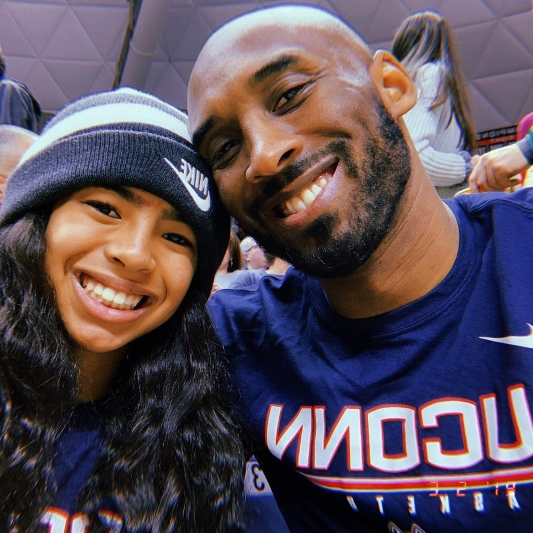Kobe Bryant reportedly attended mass prior to crash that killed him, daughter Gianna, 7 others