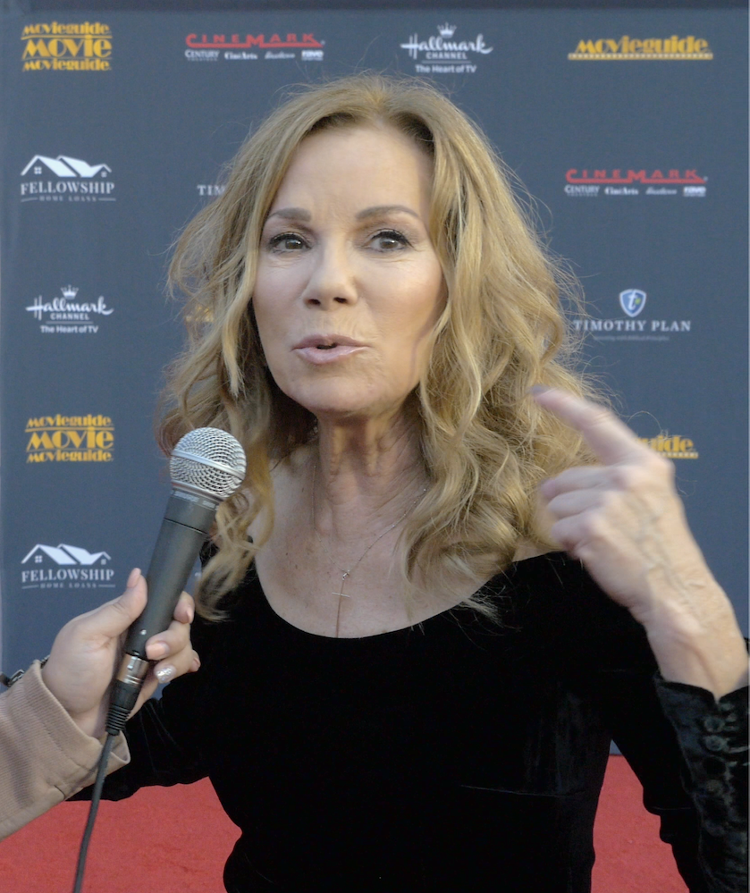 Kathie Lee Gifford urges Christians to study Greek, Hebrew Bible translations to grasp God's power