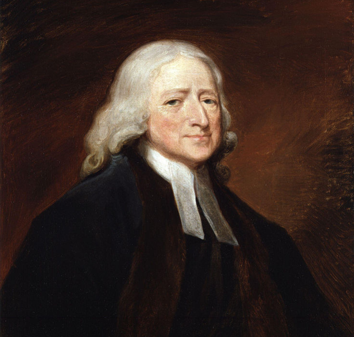 This week in Christian history: John Wesley arrives in America; Protestant martyr; anti-Nazi pastor tried