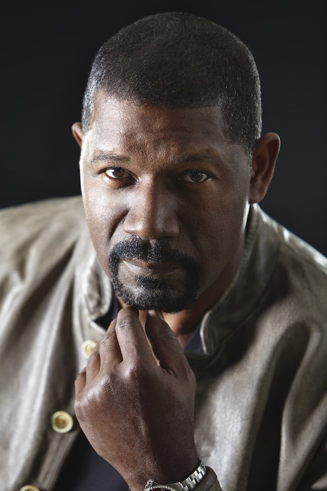Dennis Haysbertdiscusses new faith roles in 'Lucifer,' TBN's 'State of Faith' series