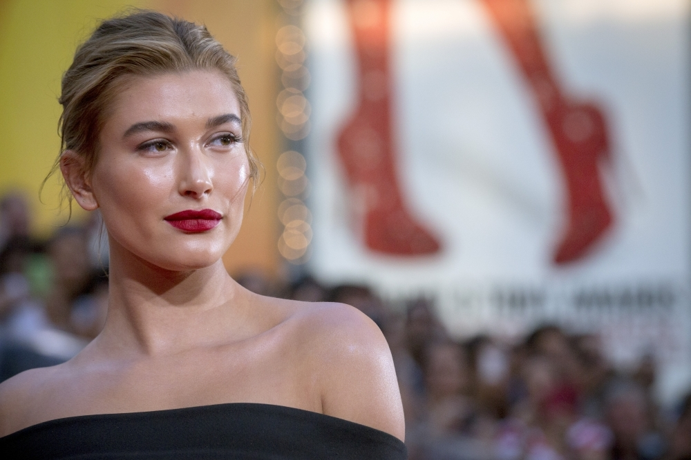 Hailey Bieber says faith is 'everything' in her marriage to Justin, Hillsong church drew her to God