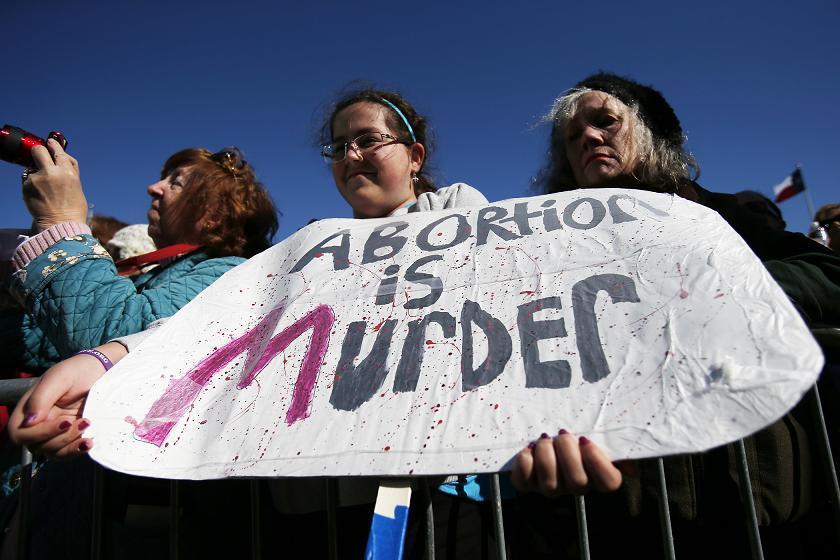 Rhode Island Catholic priest says abortion worse than pedophilia; bishop responds