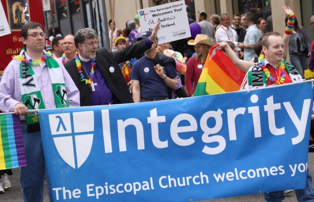 Mainline Protestant pastors driving support for same-sex marriage: LifeWay study