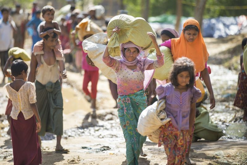Rohingya Christian refugees abducted, attacked in Bangladesh