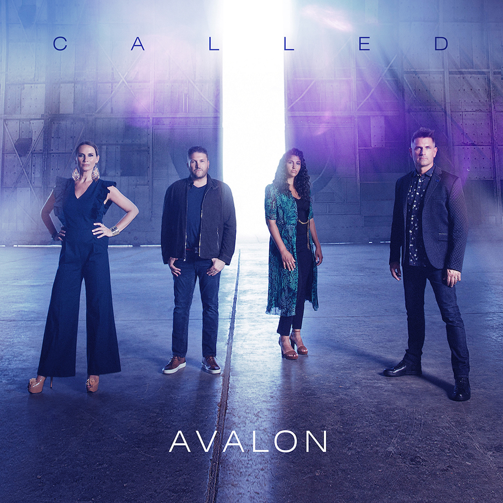 Avalon releases first album in 10 years, says there's an urgency in the world for a Savior