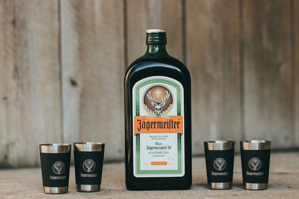 Jagermeister logo is not offensive to Christians, Swiss court rules
