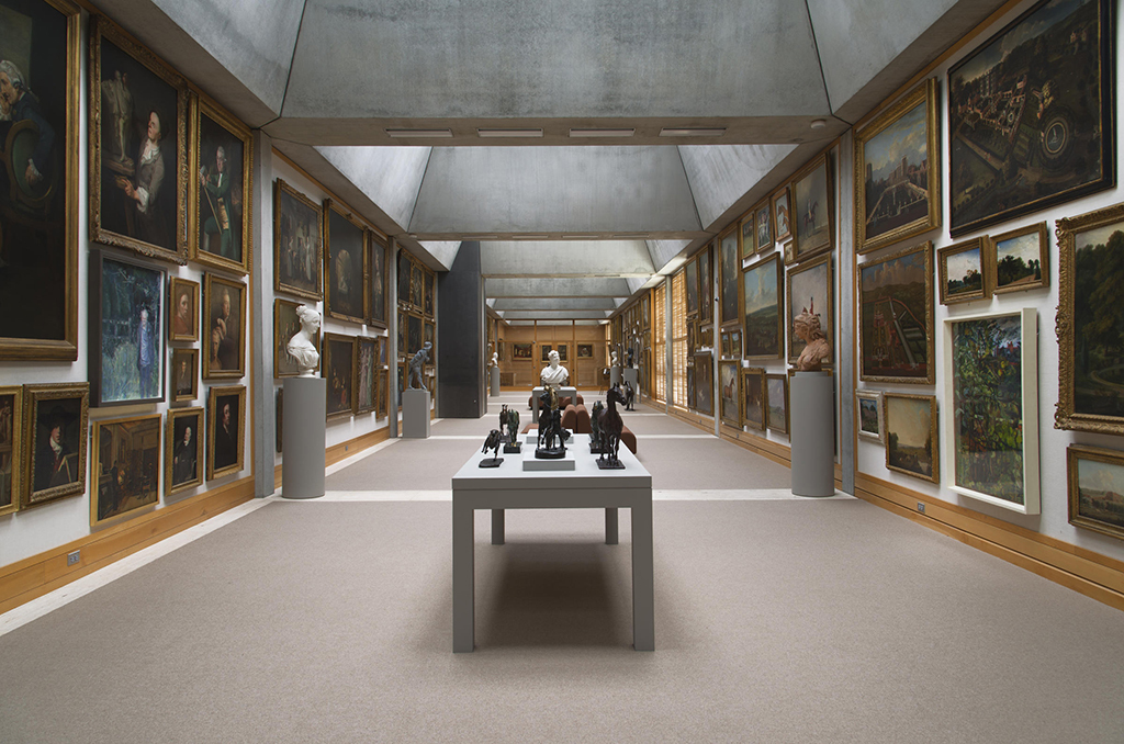 3 places with unique museums to visit, right now