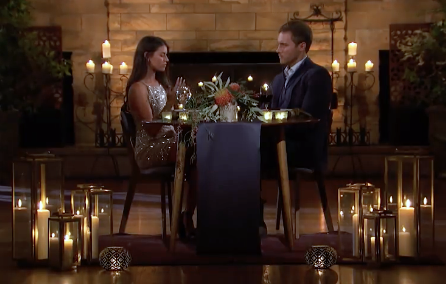Professing Christian Madison Prewett saving herself for marriage, walks away on 'The Bachelor'