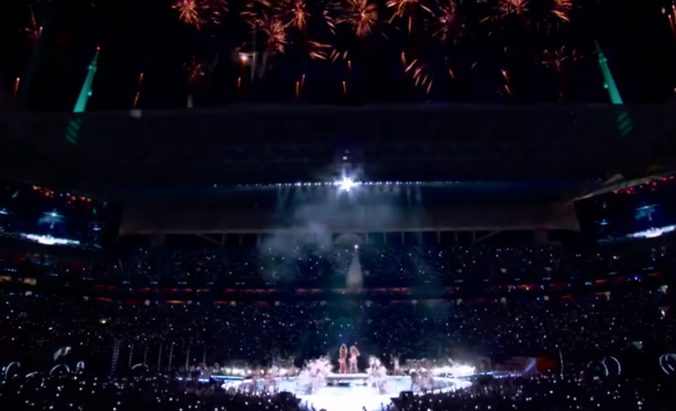 'Disgusting': Super Bowl halftime show with JLo, Shakira draws over FCC 1,300 complaints