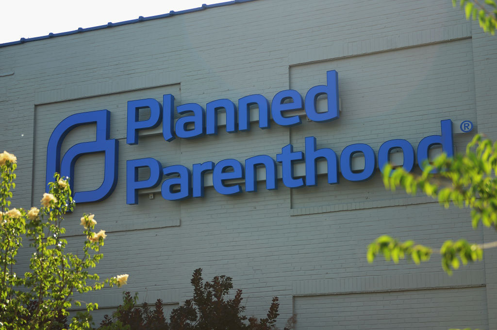 Planned Parenthood sues Texas over temporary abortion ban amid coronavirus crisis