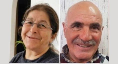 Mother of Catholic priest found dead in Turkey, father still missing after abduction