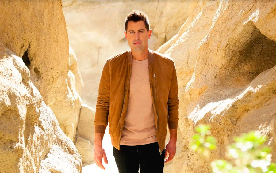 Jeremy Camp on powerful, 'most important thing' to learn from COVID-19