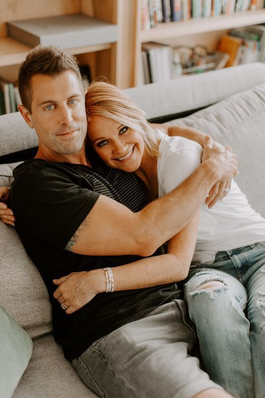 Jeremy, Adrienne Camp share 9 tips for thriving in God-glorifying marriage