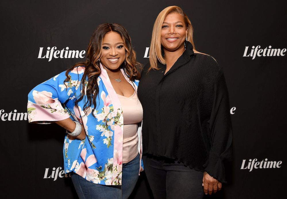 Lifetime film on gospel icons The Clark Sisters is highest rated TV movie in 2020 with 2.7M viewers