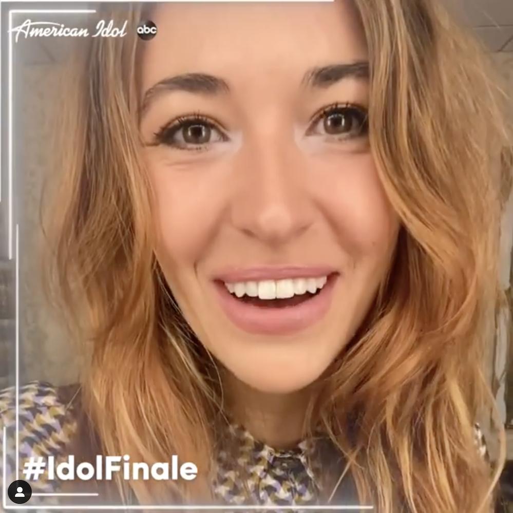 Lauren Daigle to perform her Christian crossover single on 'American Idol' season finale