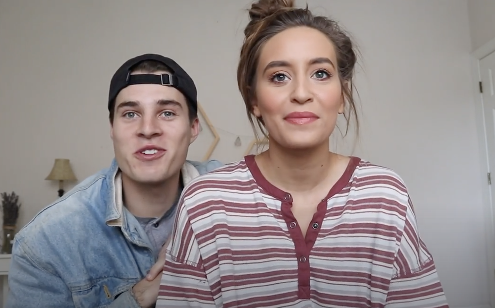 YouTube stars say 'Jesus saved our lives' after hit-and-run