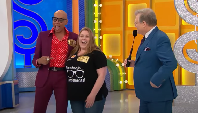 'The Price is Right' donates $97K to Planned Parenthood on behalf of drag queen Ru Paul