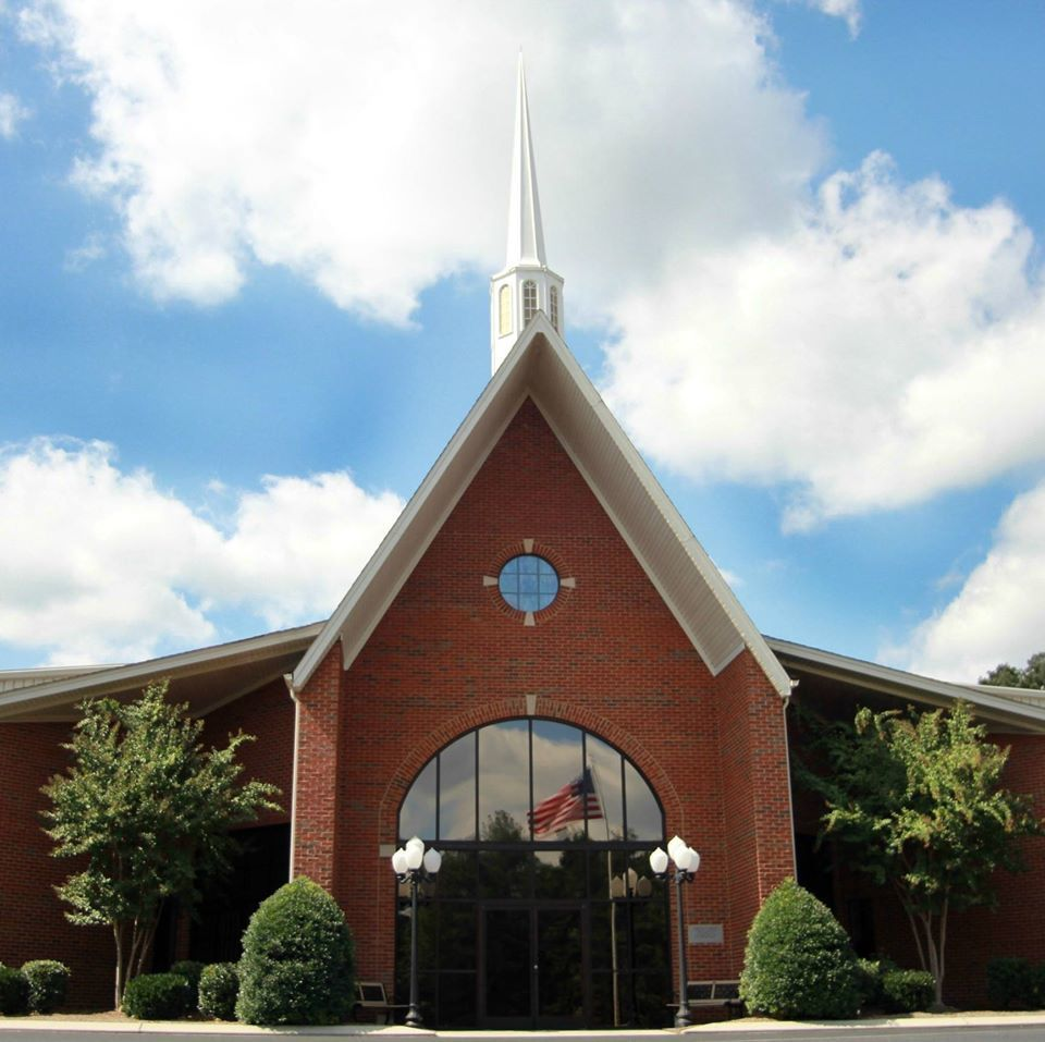 Georgia church closes two weeks after reopening as families come down with coronavirus
